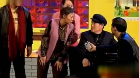 《出名》赵本山 赵海燕最新合作搞笑小品大全 观众捧腹大笑
