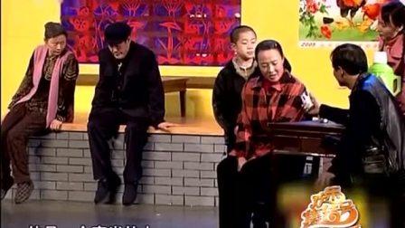 《出名》赵本山 赵海燕小品搞笑大全 观众笑声压根就没停过