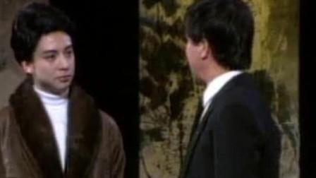 《找搭档》相声大师石富宽相声搞笑全集 台下从头笑到尾