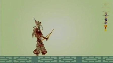 《关公战秦琼》侯宝林 郭全宝动画相声台词剧本搞笑大全 包袱不带停的