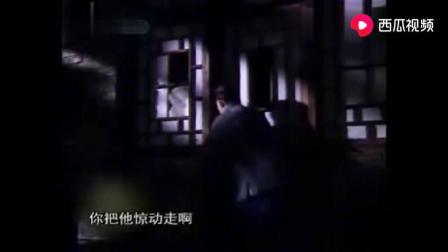 《贼说话》侯宝林 郭全宝 相声台词剧本搞笑大全 包袱满满笑料十足