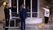 《无声的对峙》赵博 赵妮娜 朱天福 周炜 小品大全剧本幽默大全 笑料百出