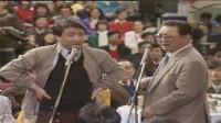 《电梯奇遇》姜昆 唐杰忠经典相声大合集mp4免费下载 观众掌声不断