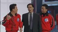 《咱也试一把》笑林王平尹卓林赵保乐4人相声剧本搞笑大全 笑料十足