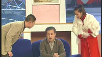 《家有老爸》黄宏林永健黑妹经典小品搞笑大全春晚精彩至极