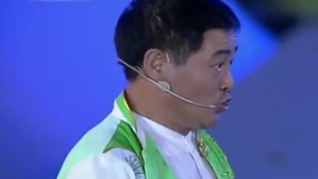 二人转《小两口回门》宋祖英 赵本山表演