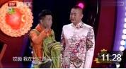 《背包客》贾旭明 北京春晚双口相声下载mp4免费下载 观众爆笑