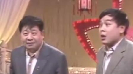 《山村小景》马季赵炎相声全集视频春晚经典相声大全