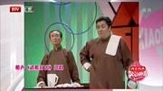 《武松打虎》李金斗陈涌泉经典相声大全mp3下载 可把观众笑惨了