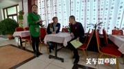 关东微喜剧全集在线 二货去饭店要吃麻辣烫 不料说出要求却气坏了服务员