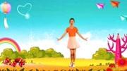 幼儿舞蹈基础教程视频mp4免费下载《石头剪刀布》小朋友快一起动起来吧