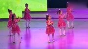 幼儿舞蹈小班简单舞《石头剪刀布》幼儿园六一舞蹈