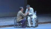 曲剧名家名段唱段《大山的儿子》二叔你待我情谊广 盛红林 著名豫剧表演艺术家