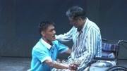 曲剧下载免费mp3下载《大山的儿子》一见爸爸人消瘦 渑池县曲剧团优秀青年演员