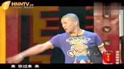 《追尾》王小虎张可小品视频免费下载 观众哄堂大笑