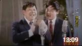 《鱼老万》赵炎马季相声全集连续播放 观众掌声就没停止过