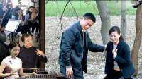 民间小调《李豁子》选段 晴天霹雳月光暗 刘晓燕表演