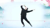 糖豆广场舞《羞答答的玫瑰静悄悄的开》