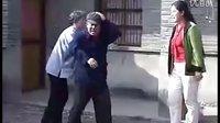 安徽亳州民间小调《儿子不孝顺爹妈爬墙头》