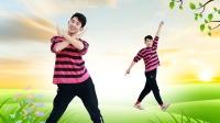 糖豆广场舞课堂《小可爱》鬼步舞教学