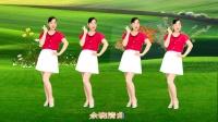 玫香广场舞原创《我是真的不想变老》64步正面附教学