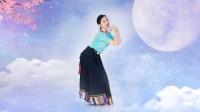 糖豆广场舞课堂《康巴姑娘》经典藏族舞