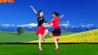 广场舞《吉祥》32步双人对跳 好听好看好学