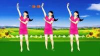广场舞《女儿情》西游记精彩片段歌曲
