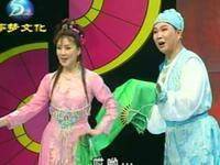 东北二人转正戏《西门庆全传》第6集 痛失李瓶儿